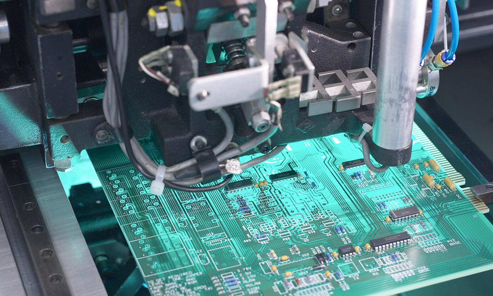 SYSTEMES ELECTRONIQUES PROFESSIONNELS POUR VOSBESOINS DE MESUREET DE CONTROLE