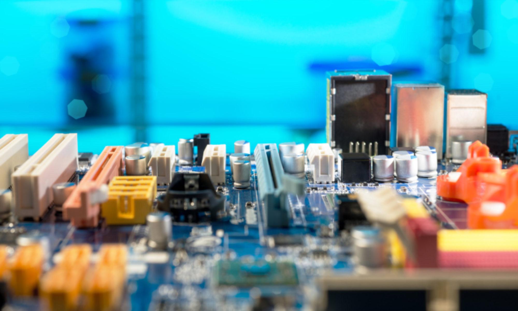 l'expertise electronique au service de vos projets : de la conception à l'industrialisation